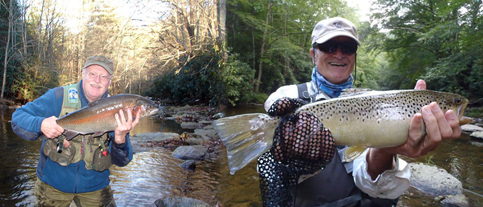 Fly fishing boone nc mountains to coast fly fishing for Fishing in duck nc
