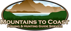 Fly Fishing Boone, NC - Mountains to Coast Fly Fishing & Hunting Guide Service